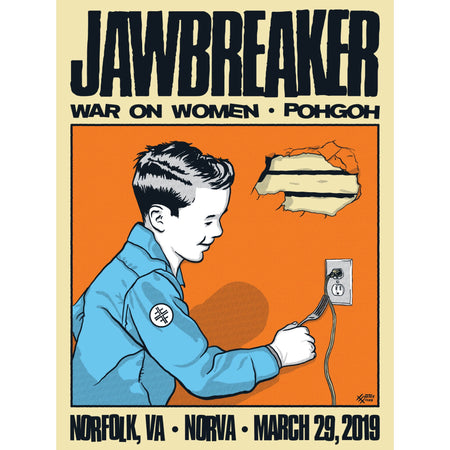 Jawbreaker - Dallas