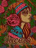 Lucero - Lodge Room