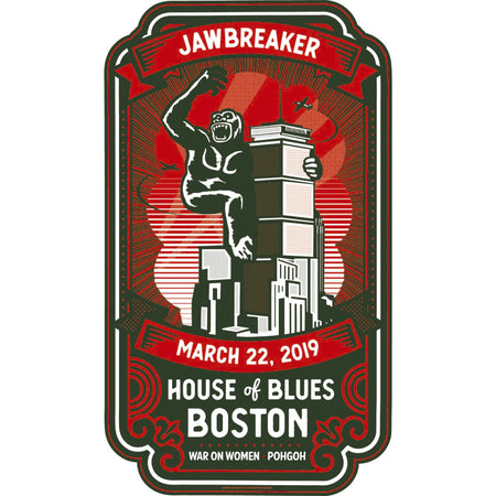 Jawbreaker - Washington DC