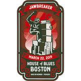 Jawbreaker - Boston
