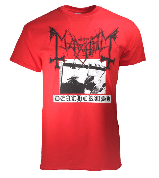 Mayhem Deathcrush T-Shirt