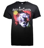 Alice in Chains Facebreaker T-Shirt