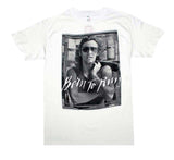 Bruce Springsteen B&W Born To Run T-Shirt
