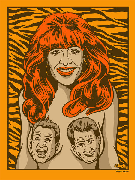 Married with Children - Hooters