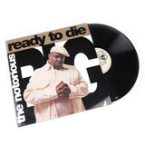 NOTORIOUS B.I.G.- READY TO DIE