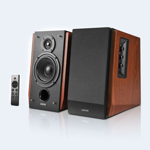 Edifier R1700BTs Powered Bluetooth Bookshelf Speakers