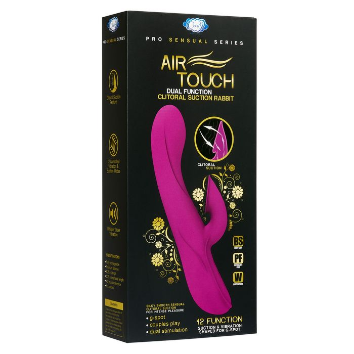 Cloud 9 Air Touch 1
