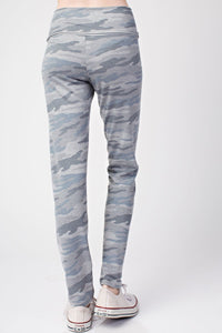 Mitto Camouflage Pants