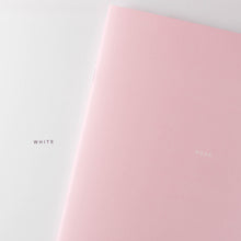 ROSE & WHITE Notebook