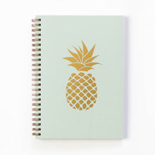 Planner with gold print on cover, quote, pineapple, ananas, summertime sign, gold foil, nude pink cover, personaliziran rokovnik, personalised planner, custom made, planner, journal, name on cover, ime na platnici, rokovnik, prilagojen rokovnik