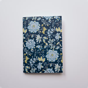 BOHEMIAN GARDEN set of 3 notebooks