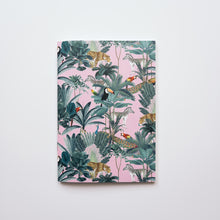 JUNGLE FEVER notebook