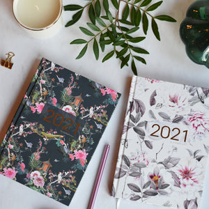 GIRLFRIENDS planner pack