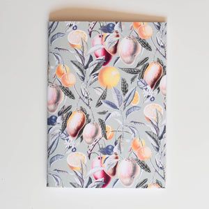 MANGO SPLASH notebook