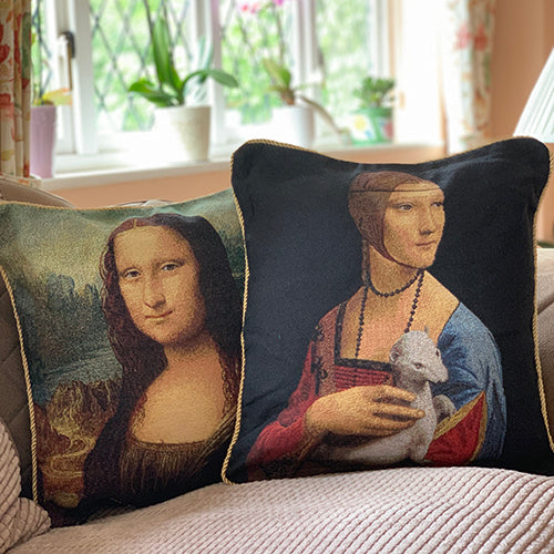 Are You Sitting Comfortably? Then Let's Talk About Cushions!