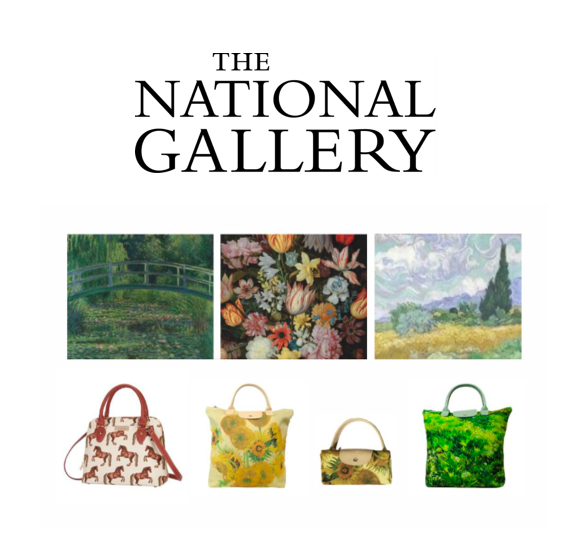 National Gallery Company Expands Signare Range
