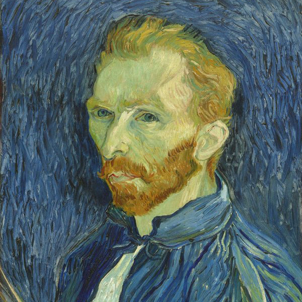 The Short, Colourful Life & Enduring Legacy of Vincent Van Gogh