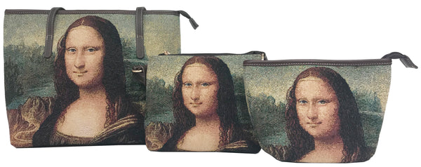 New Mona Lisa Tapestry Collection