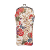 Flower Meadow Glasses Pouch | Floral Glasses Case UK | GPCH-FLMD