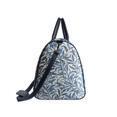William Morris Willow Bough Big Holdall | Artist Floral Stylish Travel Luggage | BHOLD-WIOW