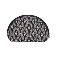 Luxor Black Cosmetic Bag | Artdeco Makeup Case | COSM-LUXOR