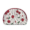 Mackintosh Simple Rose Cosmetic Bag | Designer Floral Art Makeup Toiletry Beauty Bag | COSM-RMSP