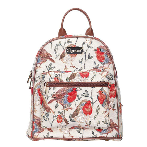 Robin Casual Daypack | Tapestry Small Backpack for Women | DAPK-ROB