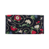 Jacobean Dream Envelope Purse | Floral Ladies Purse | ENVE-JACOB