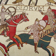 Wall Tapestry Bayeux Tapestry Hastings Battle | High Quality Tapestry Wall Hangings