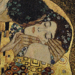 Wall Tapestry Klimt-The Kiss | Good Quality Tapestry, Wall Hanging Tapestries