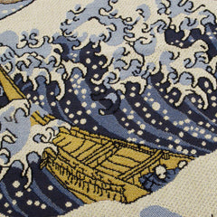Wall Tapestry The Great Wave of Kanagawa | High Quality Tapestry, Wall Hanging Tapestries
