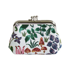 Spring Flowers Frame Purse | Floral Coin Purse | FRMP-SPFL