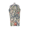 William Morris Golden Lily Glasses Pouch | Tapestry Glasses Case | GPCH-GLILY