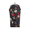 Jacobean Dream Glasses Pouch | Black Glasses Case | GPCH-JACOB