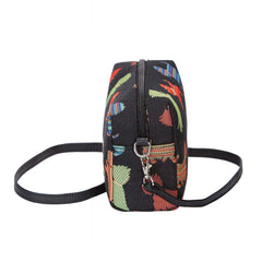 Playful Puppy Hip Bag | Cute Long Strap Shoulder Bag | HPBG-PUPPY