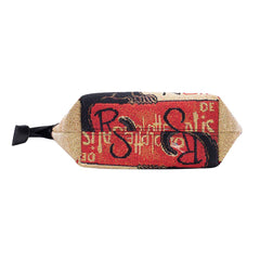 Steinlen - Tournee du Chat Noir Art Makeup Bag | Beauty Cosmetic Bag | MAKEUP-ART-TS-CHAT