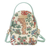 Alice in Wonderland Mini Pack | Small Backpack for Women | MIPK-ALICE