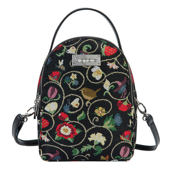 Jacobean Dream Mini Pack | Small Backpack for Women | MIPK-JACOB