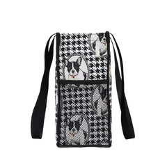 French Bulldog Shopper Bag | Tapestry Ladies Shoulder Bag | SHOP-FREN