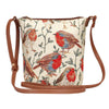 Robin Sling Bag | Tapestry Ladies Cross Body Bag | SLING-ROB