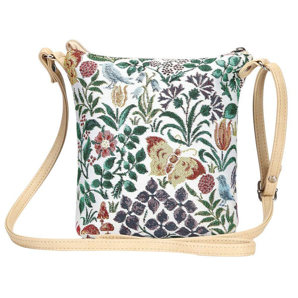 Spring Flowers Sling Bag | Ladies Cross Body Bag | SLING-SPFL