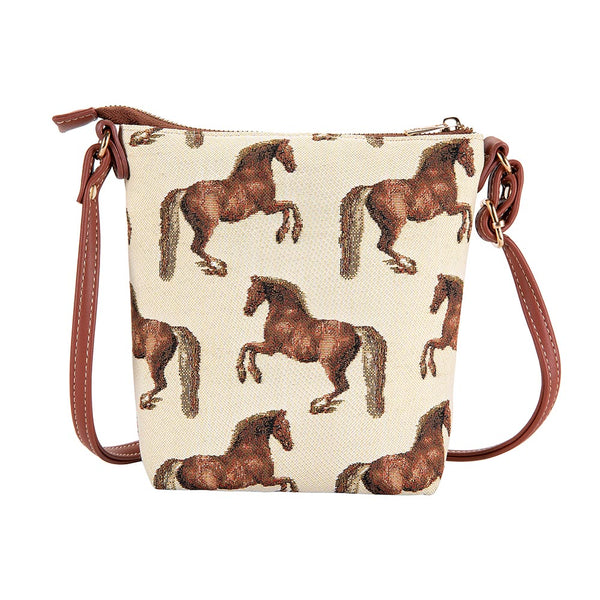 Whistlejacket Sling Bag | Fabric Cross Body Bag | SLING-WHISTLE