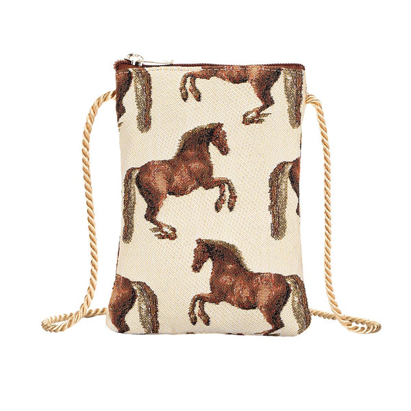 Whistlejacket Smart Bag | Small Neck Pouch | SMART-WHISTLE