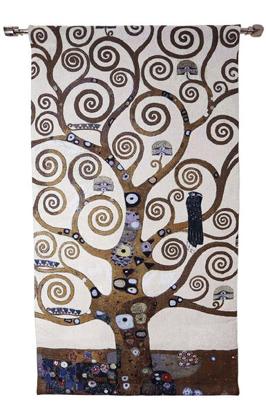 Wall Hanging-Klimt Tree of Life-Tree only | Home decor, Wall art 78x138cm | WH-GK-TL-2