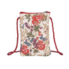 Flower Meadow Smart Bag | Small Neck Pouch | SMART-FLMD