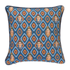 Frida Kahlo Icon Tapestry Cushion Cover | Trendy 18x18 Cushion Covers | CCOV-FKICON