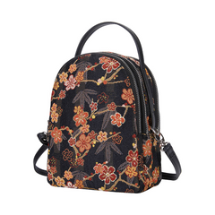 Ume Sakura Mini Pack | Small Floral Backpack | MIPK-SAKURA