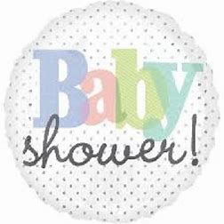BABY SHOWER BOUQUETS & DECOR