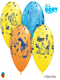 Disney-Pixar Dory & Friends Latex
