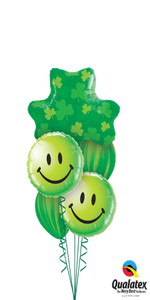 St. Patty Smiles Bouquet